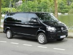 Volkswagen Multivan long